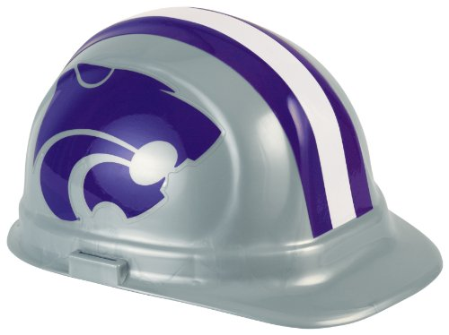 - NCAA Kansas State Wildcats Hard Hat, One Size
