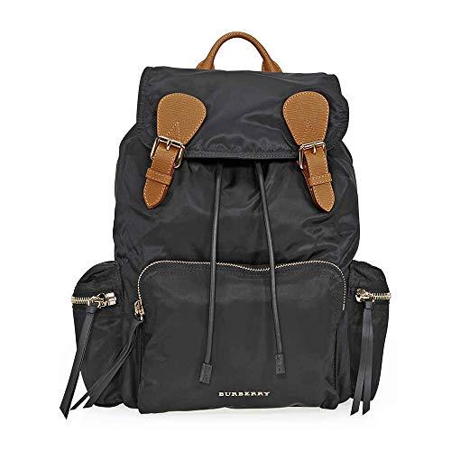 Burberry Red Handbag - 7