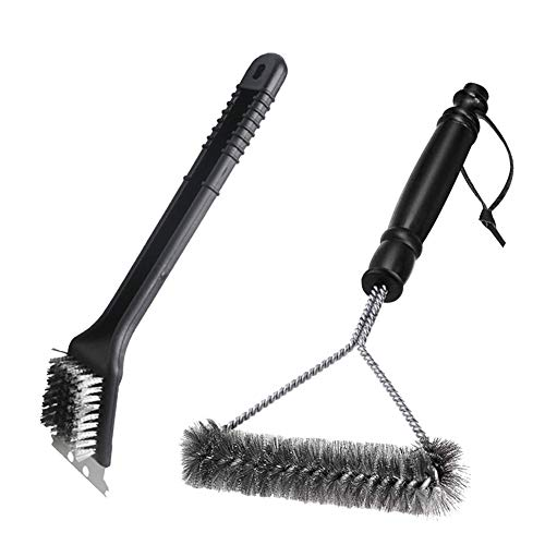 Scraper Barbecue Cleaning Grilling Accessories product image