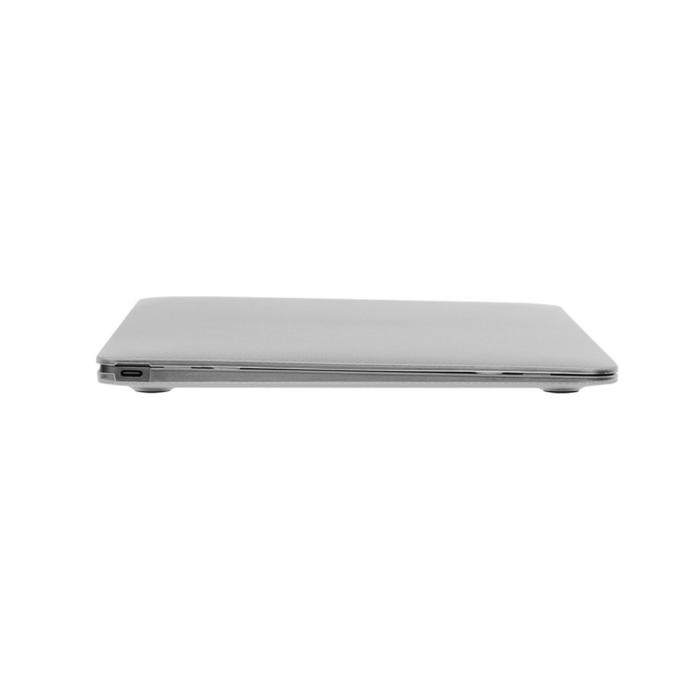 Incase Dots Hardshell Case 12'' MacBook (Clear) by Incase Designs (Image #6)
