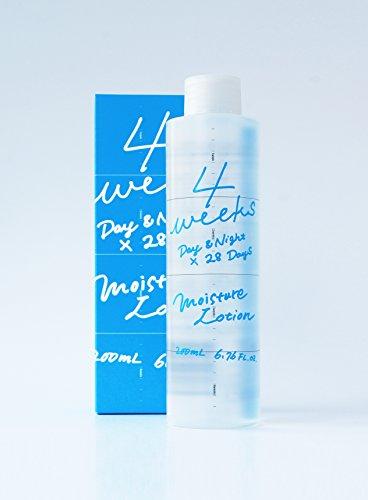 コンテンポラリー不誠実リアルフォーウィークス モイスチャーローション N(保湿化粧水)