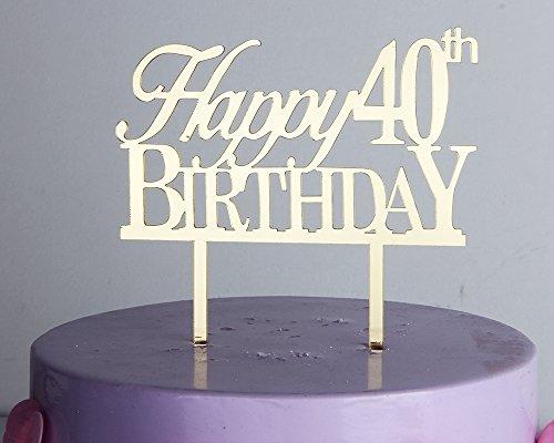 edible birthday numbers - 3