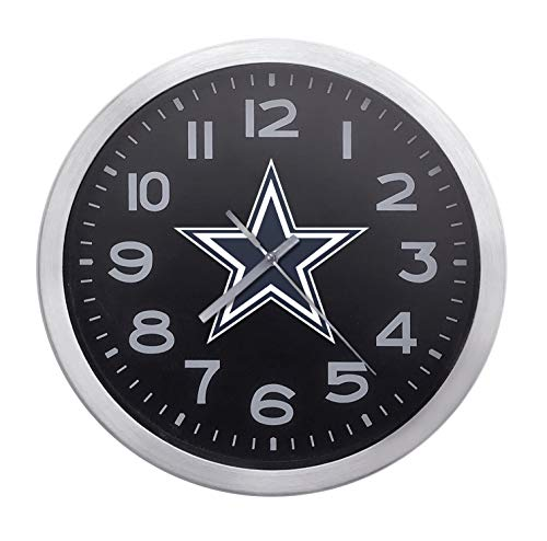 The Furniture Cove Wall Clock for a Patio/RV/House 10