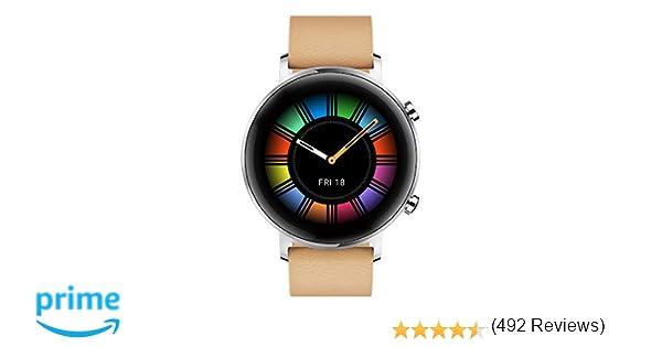 Huawei Watch GT 2 Classic - Smartwatch con Caja de 42 mm, 1 ...
