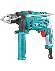 Impact Drill Total 13mm 750Watt TG1061336