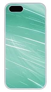 Aero Green 6 Cover Case Skin For SamSung Galaxy S5 Phone Case Cover Hard PC White Kimberly Kurzendoerfer