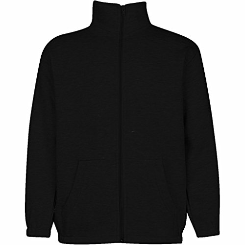 Zip Front Boys Sweatshirt - 6