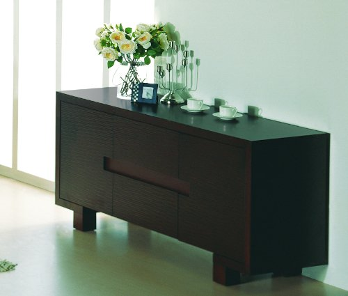 (BH Design Etch Buffet, Wenge)