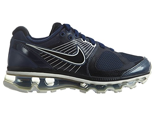 collections cheap price Nike 414309-002 Air Max+ 2010 Kids Running Shoes Midnight Navy/Black-sail online cheap clearance really best for sale where to buy low price oz13Z0r