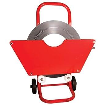 Acción manipulación RWM/30 carrito de dispensador para cinta herida fleje de acero: Amazon.es: Industria, empresas y ciencia