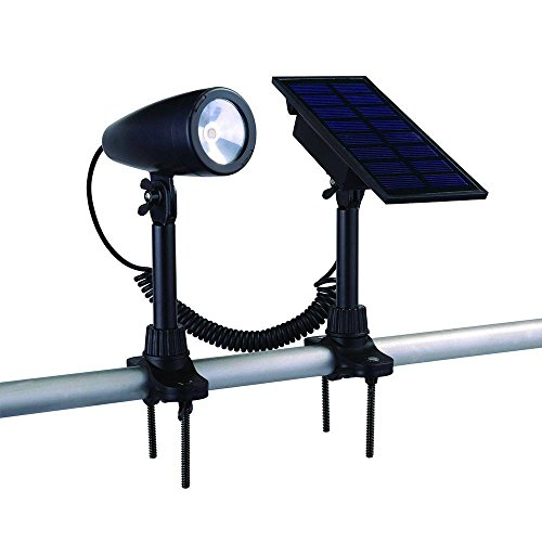Flag Solar Lighting System in US - 3