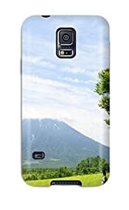 Galaxy S5 Amazing Landscape Photography Print High Quality Tpu Gel Frame Case Cover