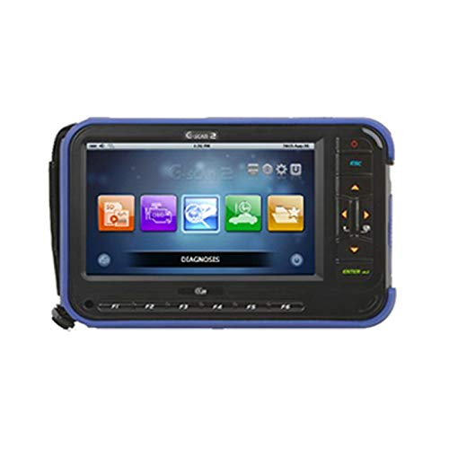 AUTOOL Highly Performance Korea g-scan 2 with System and DTC Auto Search  Coverage for Asian Cars and Trucks Price