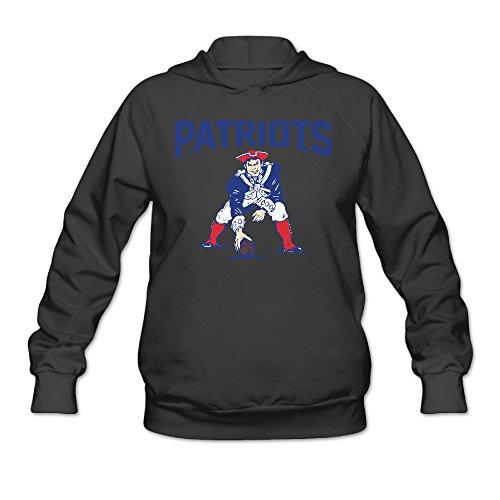 ausin-womens-new-england-sport-football-hooded-sweatshirt-black-size-l