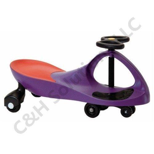 Swing Car - Purple C&H Solutions LLC