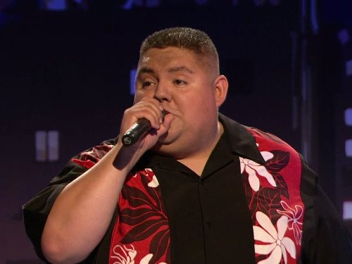 Gabriel Iglesias Presents: Stand-Up Revolution, Show 1
