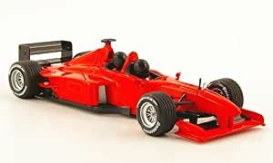 europeo Minardi F1X2, Privado session, Fiorano , 2002, Modelo de Auto, modello completo, Minichamps 1:43