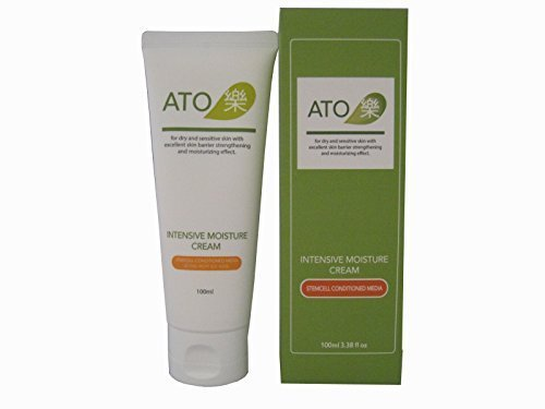 Ato Intensive Moisture Cream with Stem Cell - New