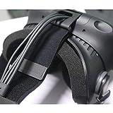 T&B Disposable HTC VIVE VR Mask Hygiene White