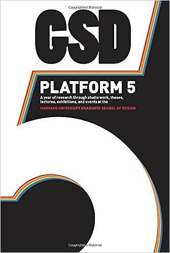 GSD Platform 5