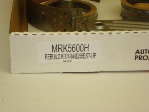 OTSPARTS FORD 4R44E//5R55E TRANSMISSION REBUILD KIT 1997-ON