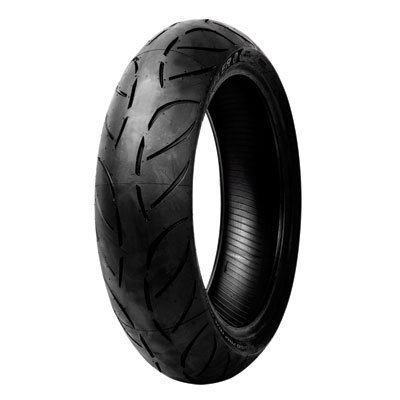 Metzeler Sportec M7 RR Rear Motorcycle Tire 160/60ZR-17 (69W) for Honda CTX700 2014-2016