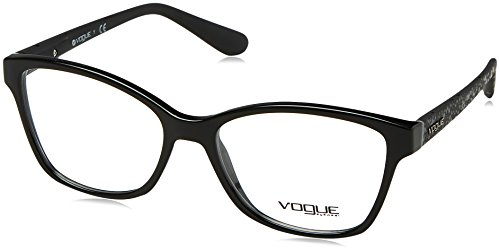 Vogue VO2998 Eyeglass Frames W44-54 - Black