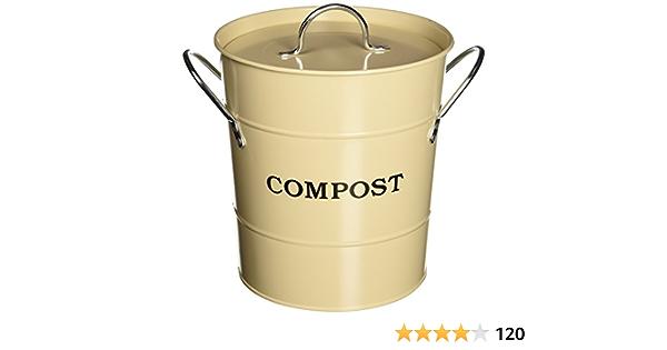 Shelfplaza ® HOME COMPOSTER 90x120x120 1296L-Organic Garden Waste Compost