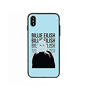 Amazon.com: Billie eilish Phone Case for iPhone X/XS Case