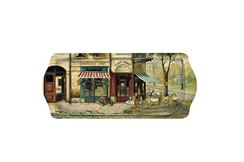 Pimpernel 2019413423 Tray One Size Multicolor