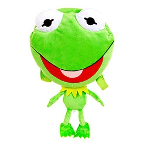 Disney The Muppets Kermit Backpack   B00IYPU878