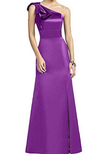 Missdressy - Vestido - para mujer morado 52
