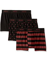 Men's 3-Pack Boxer Brief Mark