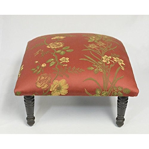 Corona Décor OSF739 Footstool by Corona Décor