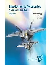 Introduction to Aeronautics, Third Edition (AIAA Education Series)