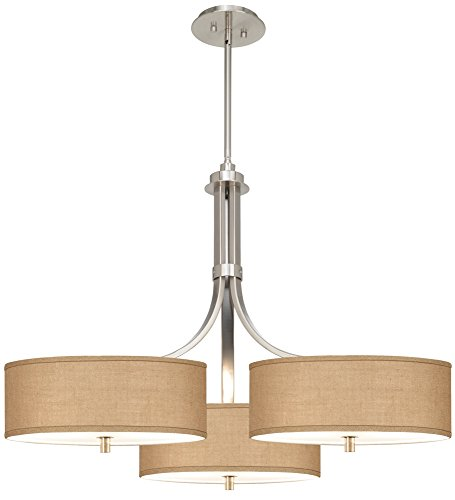 Triple Shade Pendant Light in US - 9