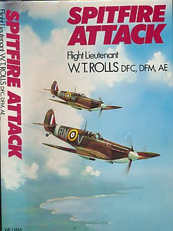 Spitfire Roll (Spitfire Attack)