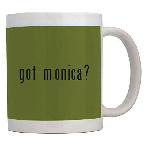 Fuuny Coffee Mugs Got Monica Mug