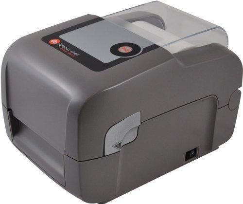 Datamax EB2-00-0J005B00 E-4204B Mark III Desktop Printer, DT, SER/USB, 203 DPI, 5 IPS, 64 MB Flash, 16 MB DRAM, Tear Edge, Standard Font, Auto Emulation, External Auto-Ranging Power Supply (Renewed) ()