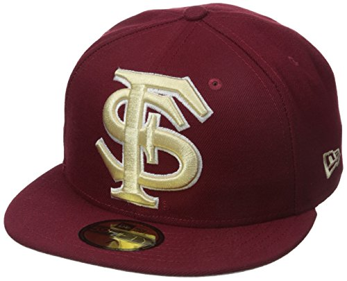 Florida State Fitted Hat - 2