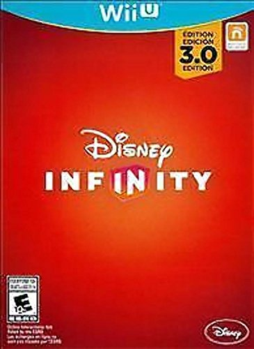 Disney Infinity 3.0 Wii U Standalone Game Disc Only