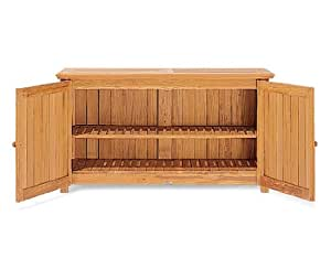 durable eco four storage deck of crafted and is top cabinet boxes out beautiful outdoor wooden friendly types this door