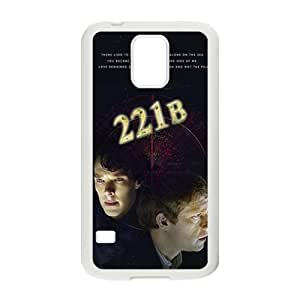 221 B Bestselling Hot Seller High Quality Case Cove For Samsung Galaxy S5 by runtopwell
