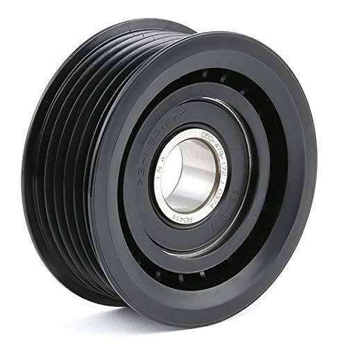 LUK 532016010 Deflection:Guide Pulley v-ribbed belt