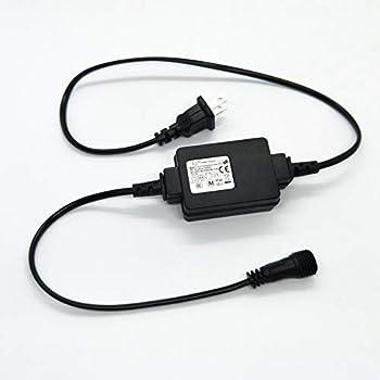 LED Transformer 24V LED Controller Class 2 Power Supply ...