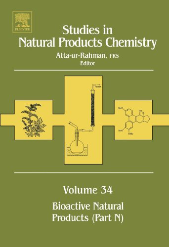 Studies in Natural Products Chemistry: 34 Pdf