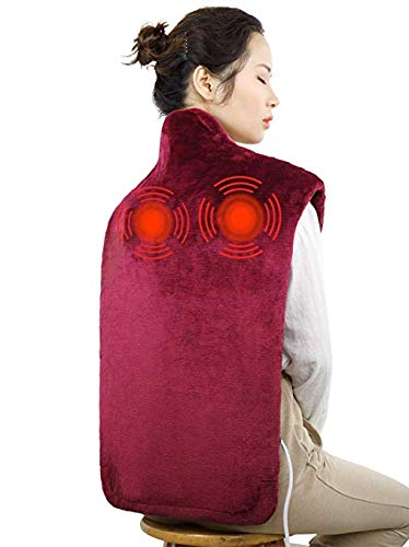 Magnetic Heating Pad - Fitfirst 32.7