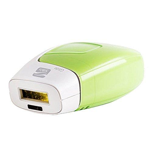 Home Skinovations Silk'n Glide30K Hair Removal for Women 100-240V Laser Epilator