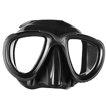 Mares Tana – apnea Máscara Negro (rama las Máscara) – 421405