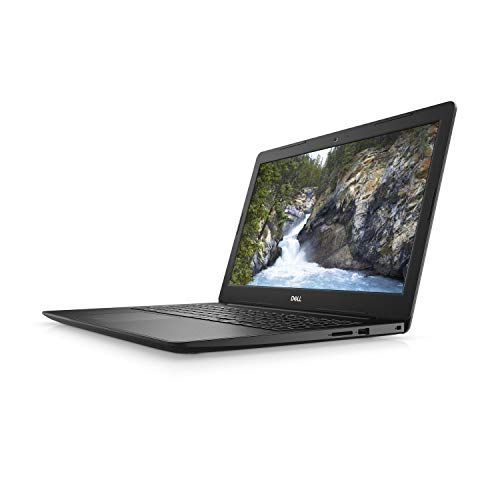 "Newest Dell Vostro 15 15.6"" HD Flagship Laptop Computer PC, Intel Core i5-7200U 2.5GHz up to 3.1GHz, 16GB DDR4, 512GB SSD, Waves MaxxAudio Pro, WiFi, Bluetooth, HDMI, USB 3.0, Windows 10 Professional"